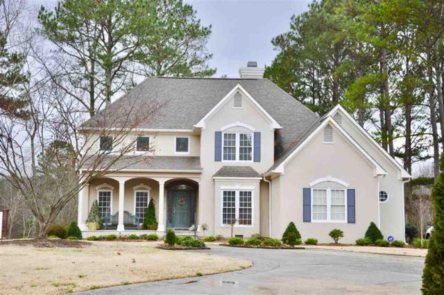 200 Savannah Circle, Union Grove, AL 35175 (MLS #1109412) :: The Pugh Group RE/MAX Alliance