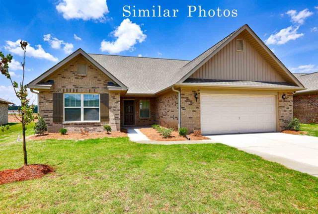 285 Fenrose Drive, Harvest, AL 35749 (MLS #1109417) :: Capstone Realty