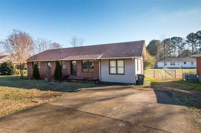 111 Christopher Circle, Athens, AL 35611 (MLS #1109427) :: Weiss Lake Realty & Appraisals