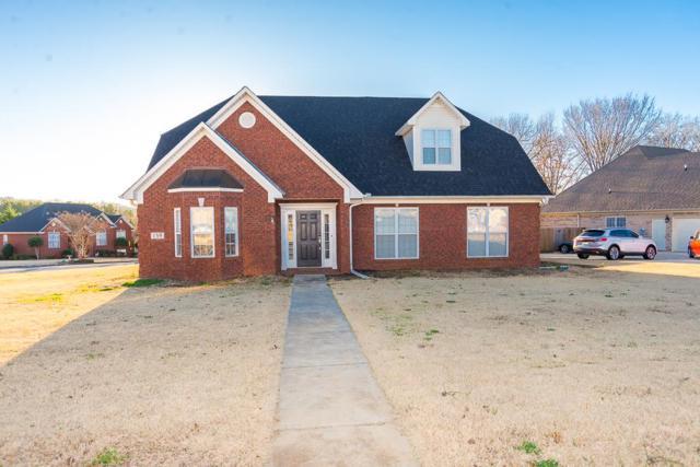 139 Deerfield Drive, Decatur, AL 35603 (MLS #1109452) :: Legend Realty