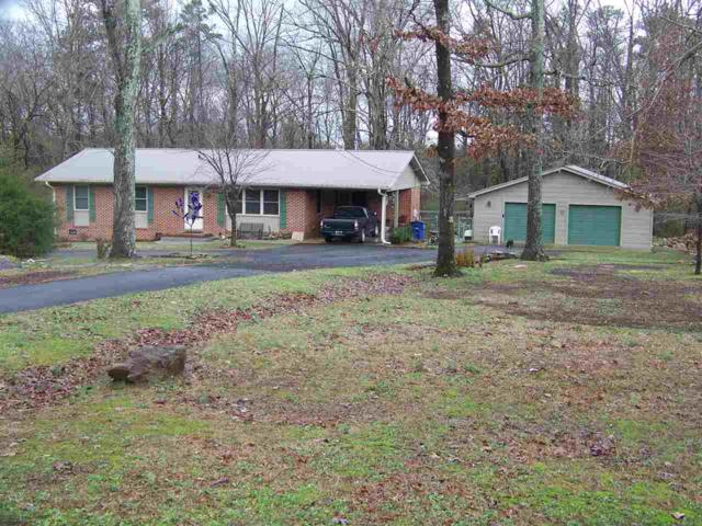224 Sand Mountain Drive, Rainsville, AL 35986 (MLS #1109460) :: RE/MAX Distinctive | Lowrey Team