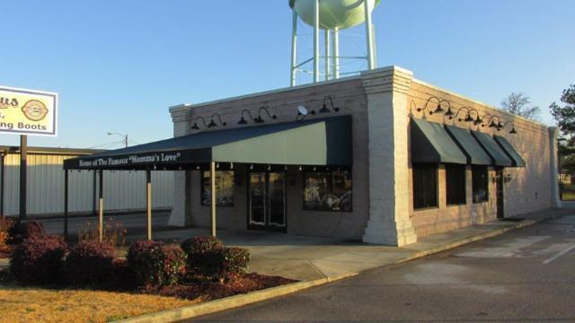 712 Us Highway 431, Boaz, AL 35957 (MLS #1109473) :: Weiss Lake Realty & Appraisals