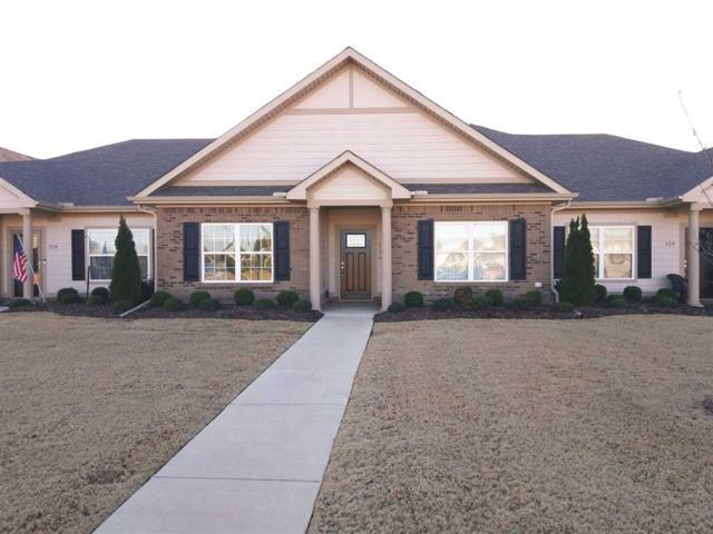 126 Moore Farm Circle, Huntsville, AL 35806 (MLS #1109483) :: Amanda Howard Sotheby's International Realty