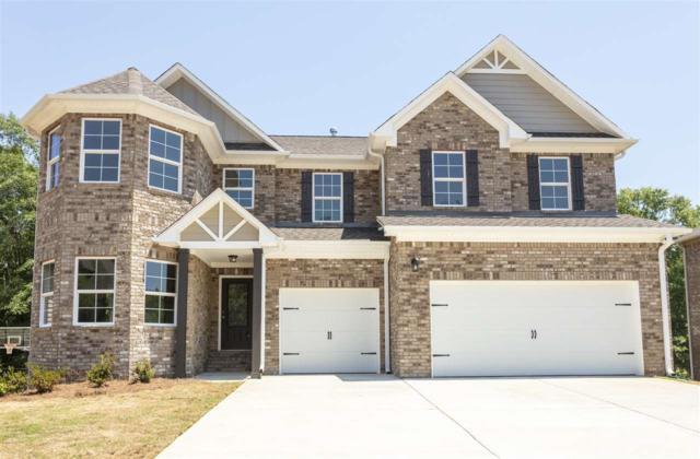400 Addison Drive, Huntsville, AL 35806 (MLS #1109485) :: Amanda Howard Sotheby's International Realty