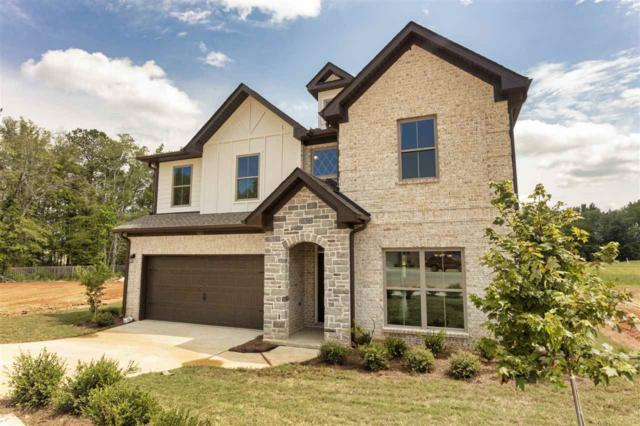 401 NE Addison Drive, Huntsville, AL 35806 (MLS #1109489) :: Amanda Howard Sotheby's International Realty