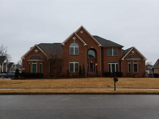 101 Overleaf Point, Huntsville, AL 35824 (MLS #1109498) :: Eric Cady Real Estate