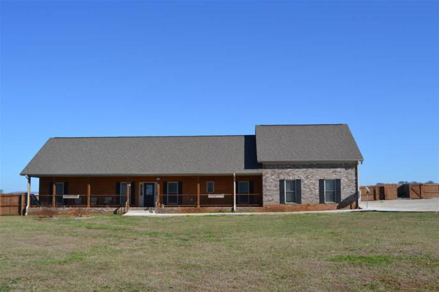 8170 Moores Mill Road, Meridianville, AL 35759 (MLS #1109505) :: The Pugh Group RE/MAX Alliance