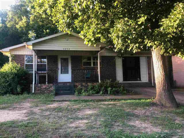 3252 NW Uvalde Lane, Huntsville, AL 35810 (MLS #1109517) :: The Pugh Group RE/MAX Alliance
