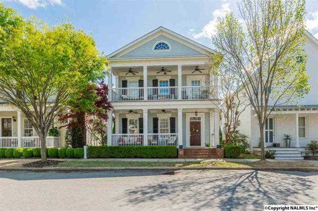 18 Braxton Street, Huntsville, AL 35806 (MLS #1109519) :: Weiss Lake Realty & Appraisals