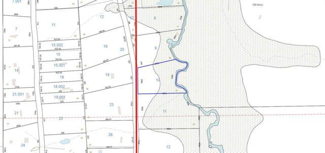 29 Lot County Road 653, Centre, AL 35960 (MLS #1109526) :: Amanda Howard Sotheby's International Realty