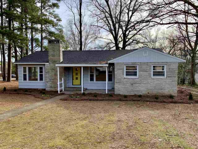1005 11TH AVENUE, Decatur, AL 35601 (MLS #1109559) :: Eric Cady Real Estate