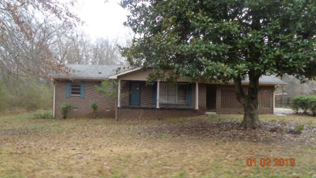 5848 Third Street, Hokes Bluff, AL 35903 (MLS #1109599) :: Amanda Howard Sotheby's International Realty