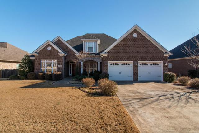 227 Meadow Wood Drive, Madison, AL 35756 (MLS #1109633) :: Eric Cady Real Estate