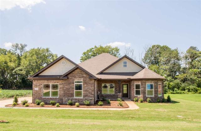 212 Yarbrough Road, Harvest, AL 35749 (MLS #1109635) :: Amanda Howard Sotheby's International Realty