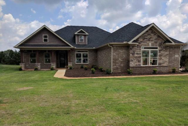 266 Yarbrough Road, Harvest, AL 35749 (MLS #1109644) :: Amanda Howard Sotheby's International Realty