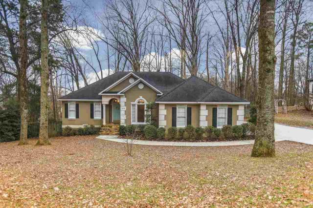 212 Stone Valley Drive, Huntsville, AL 35806 (MLS #1109648) :: Intero Real Estate Services Huntsville