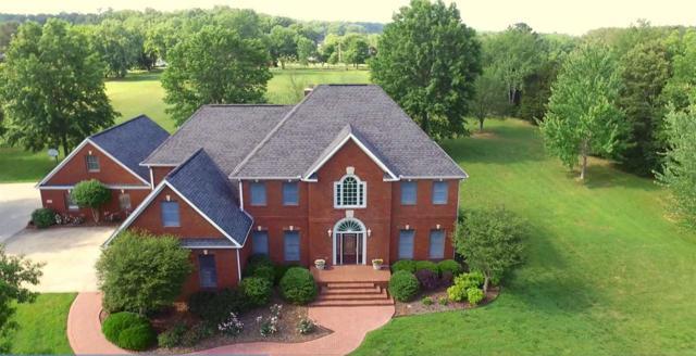1671 Blake Bottom Road, Huntsville, AL 35806 (MLS #1109659) :: Capstone Realty