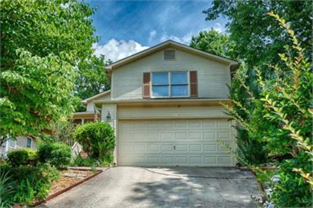 521 Farmingdale Road, Huntsville, AL 35803 (MLS #1109723) :: Amanda Howard Sotheby's International Realty