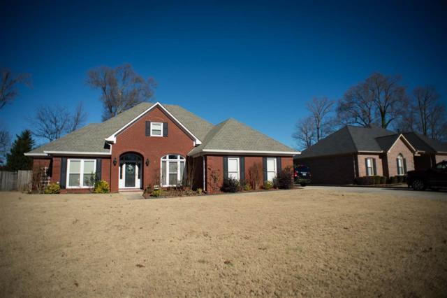 2316 SW Cumberland Avenue, Decatur, AL 35603 (MLS #1109749) :: RE/MAX Distinctive | Lowrey Team