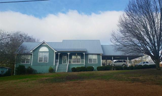 2042 White Oak Road, Albertville, AL 35950 (MLS #1109759) :: Capstone Realty