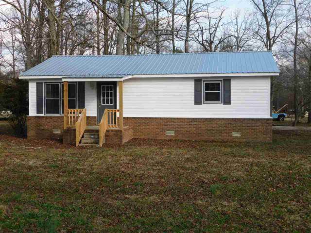 480 Woodridge Circle, Rainsville, AL 35986 (MLS #1109760) :: Legend Realty