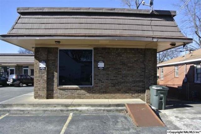 3100 Bob Wallace Avenue, Huntsville, AL 35805 (MLS #1109787) :: Intero Real Estate Services Huntsville