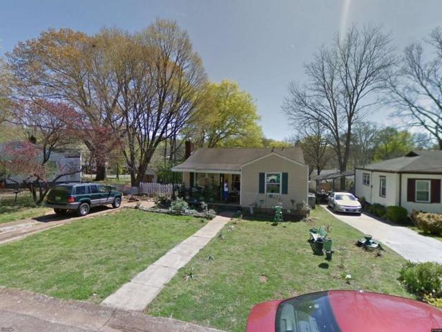 203 Richmond Drive, Huntsville, AL 35811 (MLS #1109790) :: Legend Realty