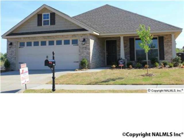 103 Brooklawn Drive, Harvest, AL 35749 (MLS #1109807) :: Capstone Realty