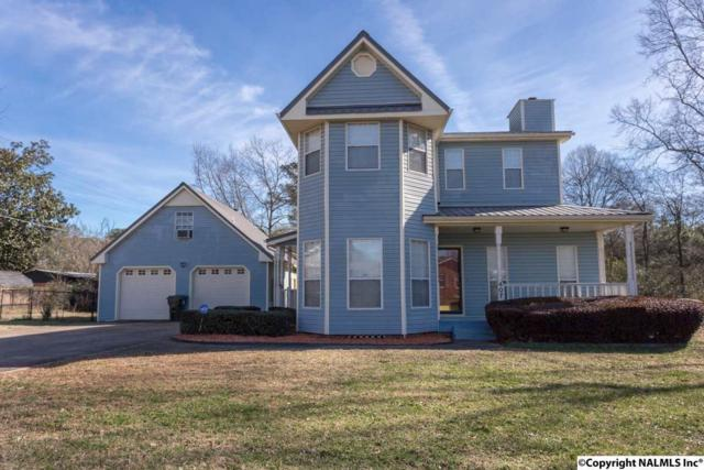 407 Christopher Drive, Athens, AL 35611 (MLS #1109815) :: The Pugh Group RE/MAX Alliance