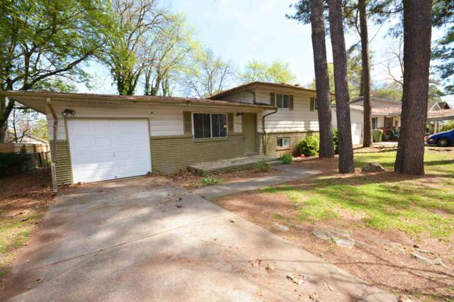 3701 Penny Street, Huntsville, AL 35805 (MLS #1109843) :: Amanda Howard Sotheby's International Realty