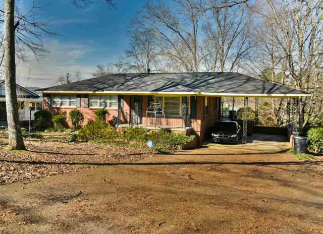 123 Mitchell Blvd, Gadsden, AL 35904 (MLS #1109851) :: Amanda Howard Sotheby's International Realty