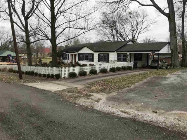 405 E Market Street, Athens, AL 35611 (MLS #1109878) :: Amanda Howard Sotheby's International Realty
