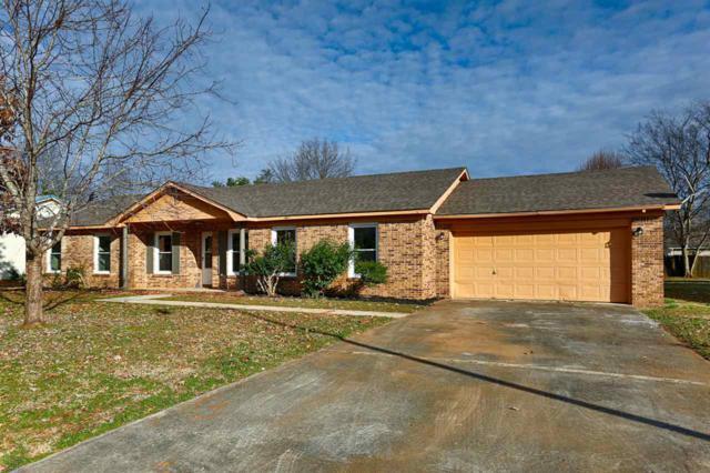 7505 SW Amanda Circle, Huntsville, AL 35802 (MLS #1109886) :: RE/MAX Alliance