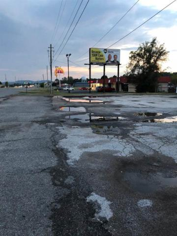 13126 Memorial Parkway South, Huntsville, AL 35803 (MLS #1109891) :: RE/MAX Alliance