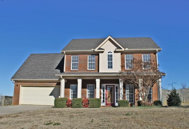 309 Antler Point Drive, New Market, AL 35761 (MLS #1109903) :: RE/MAX Distinctive | Lowrey Team
