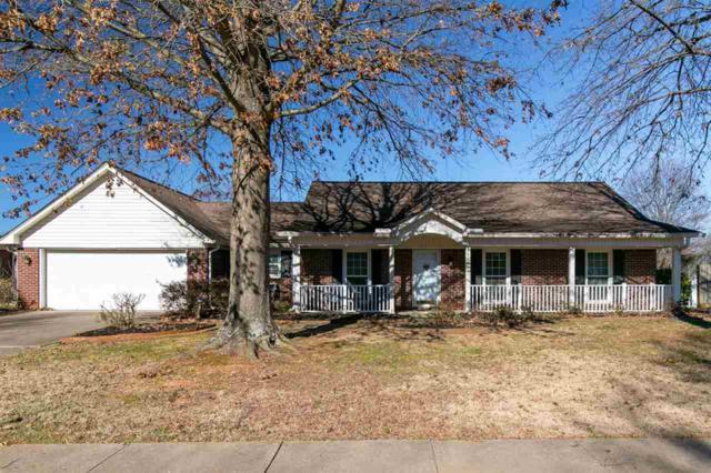 2306 Villaret Drive, Huntsville, AL 35803 (MLS #1109906) :: RE/MAX Alliance