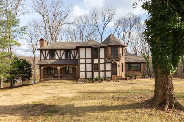 302 Riverwood Drive, Florence, AL 35634 (MLS #1109909) :: Capstone Realty