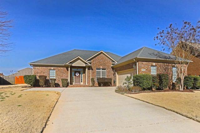 25763 Summerwood Drive, Madison, AL 35756 (MLS #1109916) :: Weiss Lake Realty & Appraisals