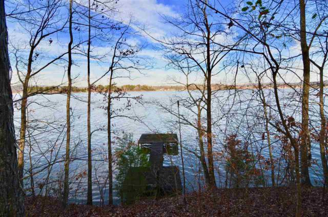 12 Lake Vista Drive, Rainbow City, AL 35906 (MLS #1109922) :: Legend Realty