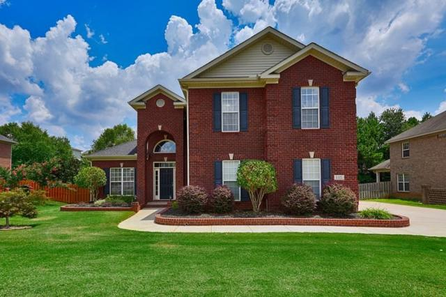 115 Morning Vista Drive, Madison, AL 35758 (MLS #1109926) :: Amanda Howard Sotheby's International Realty