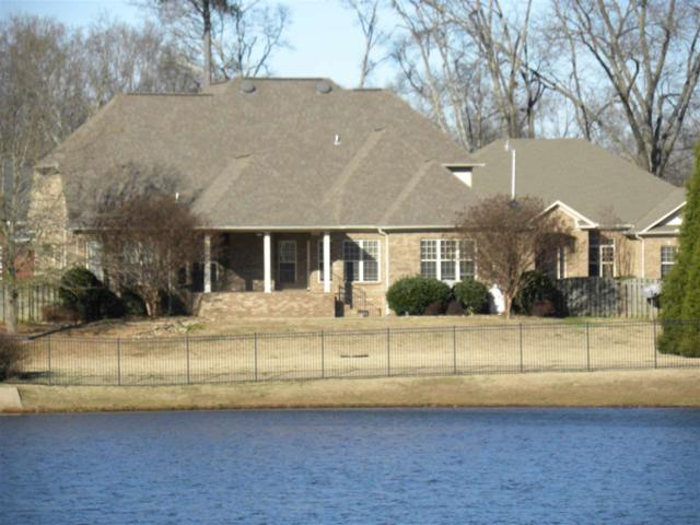 122 Riverway Lane, New Market, AL 35761 (MLS #1109927) :: RE/MAX Distinctive | Lowrey Team