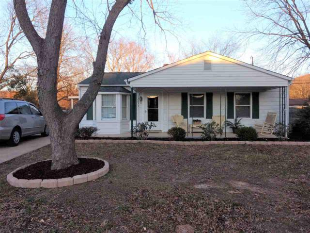 2033 Dellbrook Drive, Huntsville, AL 35811 (MLS #1109937) :: Intero Real Estate Services Huntsville