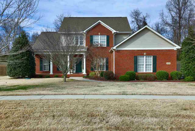104 Lullwater Way, Huntsville, AL 35811 (MLS #1109943) :: Intero Real Estate Services Huntsville