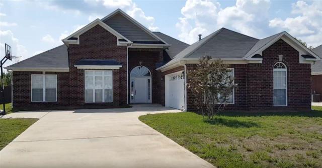 138 Appleberry Lane, Harvest, AL 35749 (MLS #1109972) :: Eric Cady Real Estate