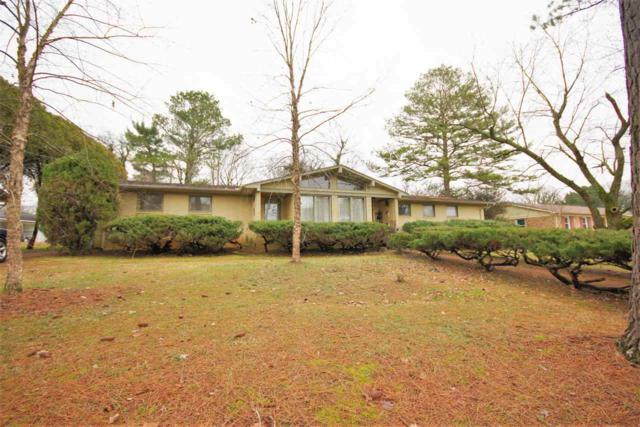 3902 Battlefield Drive, Huntsville, AL 35810 (MLS #1109978) :: Amanda Howard Sotheby's International Realty
