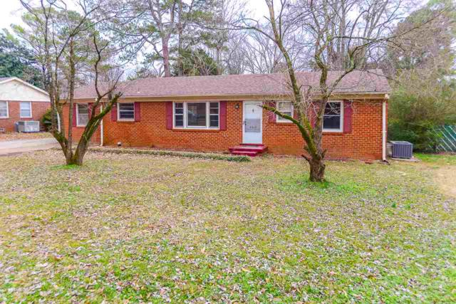 4310 Lakeview Drive, Huntsville, AL 35810 (MLS #1109992) :: Intero Real Estate Services Huntsville