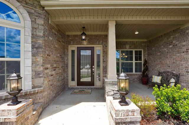 237 Narrow Creek Drive, Harvest, AL 35749 (MLS #1110044) :: Capstone Realty
