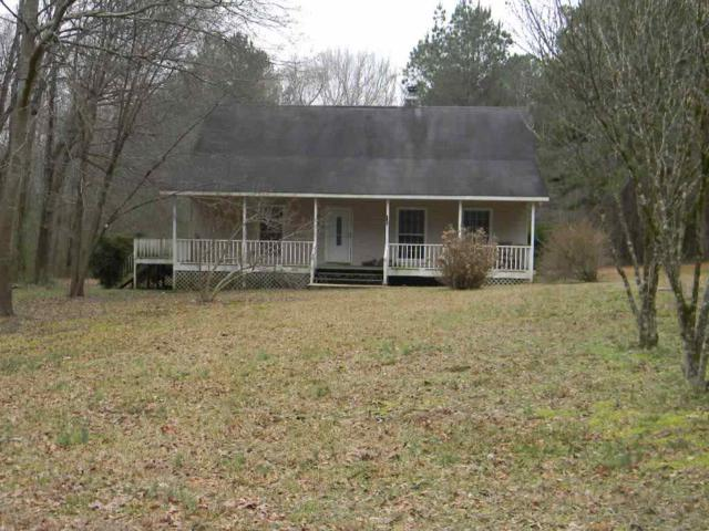 104 Compton Curry Road, Somerville, AL 35670 (MLS #1110047) :: RE/MAX Alliance