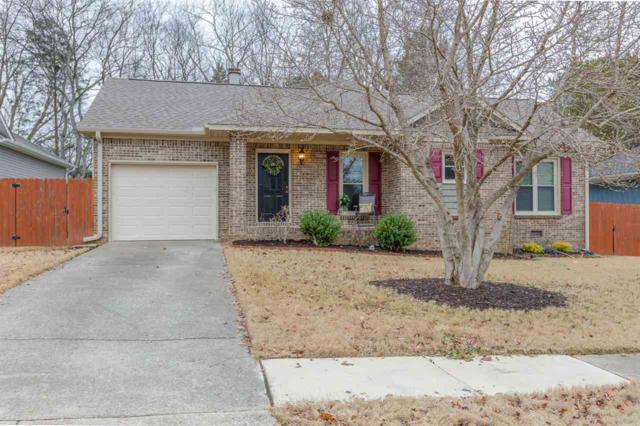 727 Wynsom Drive, Huntsville, AL 35803 (MLS #1110065) :: Intero Real Estate Services Huntsville