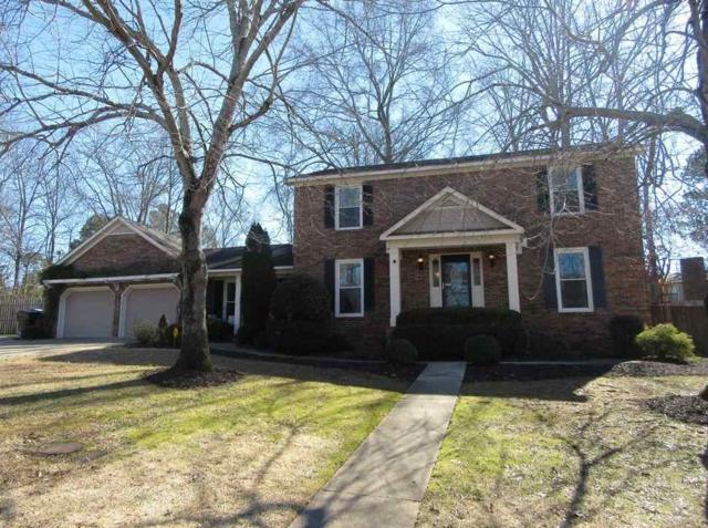 1007 Forest Place, Decatur, AL 35603 (MLS #1110068) :: Legend Realty